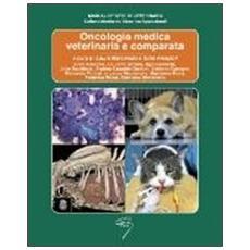 Oncologia medica veterinaria e comparata