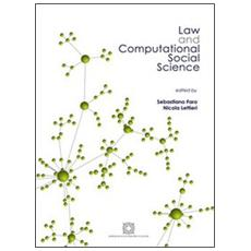 Law and computational social science