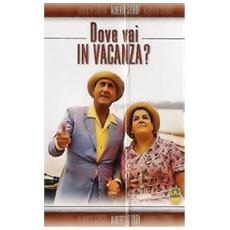 Dvd Dove Vai In Vacanza?