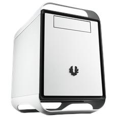 Case Prodigy M Mini Tower Micro-ATX / Mini-ITX Colore Bianco