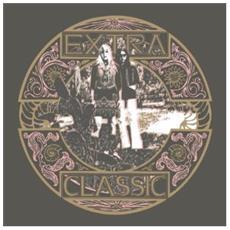 Extra Classic - Your Light Like White Lightning. Your Li