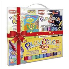 Kit Confezione Regalo Playcolor