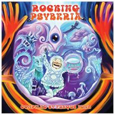 Rocking Psyberia