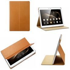 M2 10.0 Leather Cover Brown