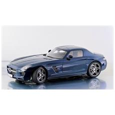 10601 Mercedes Benz Sls Amg Coupe' 1/12 Modellino