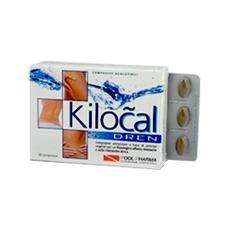 Kilocal Dren 25,8g