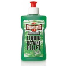 Attrattore Xl Liquid Betaine Green Pellet 250 Ml Unica