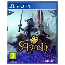 PS4 - Armello: Deluxe Edition
