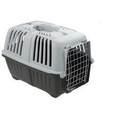 Trasportino Per Gatti E Piccoli Cani Zoofari Pet Carrier 48x31x32h Cm