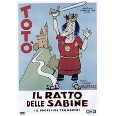 Dvd Ratto Delle Sabine (il)