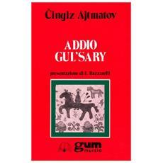 Addio Gul'sary
