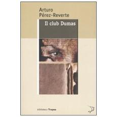 Club Dumas (Il)