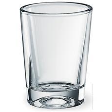 Bicchiere in Vetro - Linea Vienna