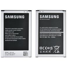 Batt. Li-ion Sgh N9005 Galaxy Note 3 Bulk