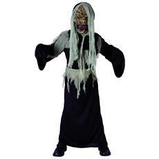 JADEO - Costume Mostro Halloween Per Bambini 4 - 6 Anni (s) 388bf7f76f1d