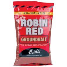 Pastura Robin Red Groundbait Unica Rosso