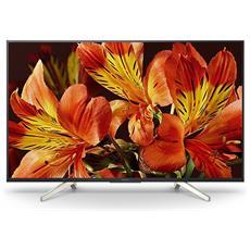 "TV LED Ultra HD 4K 43"" KD43XF8596BAEP Smart TV"