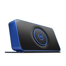Speaker Audio Portatile Soundbook GO 15Watt - Blu