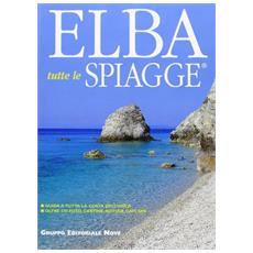 Elba. Tutte le spiagge