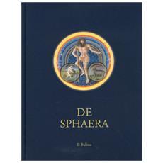 De Sphaera. Commentario all'edizione in facsimile