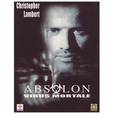 Dvd Absolon - Virus Mortale