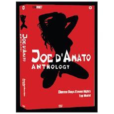 Dvd Joe D'amato Anthology (2 Dvd)