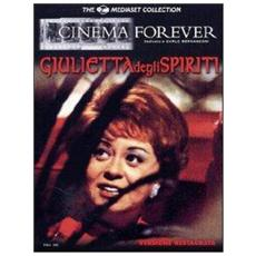 Dvd Giulietta Degli Spiriti