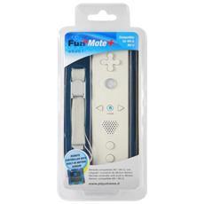 Telecomando Wii Mote Motion Ready