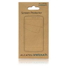 Pellicola Protettiva per One Touch POP D5