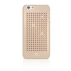 The Rock Cover Iphone 6/6s Gold
