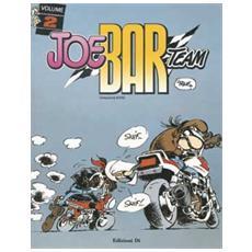 Joe Bar team. Vol. 2