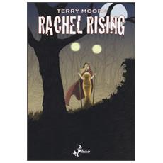 Segreti mantenuti. Rachel rising. Vol. 6