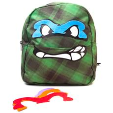 Teenage Mutant Ninja Turtles - Ninja Turtles Mini With Mask (Zaino)