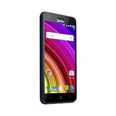 """You Color E505 Blu 8 GB 4G/LTE Dual Sim Display 5"""" Slot Micro SD Fotocamera 5 Mpx Android Italia"""
