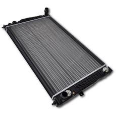 Radiatore Raffreddamento Dell'olio Ed Acqua Per Audi, Vw, Skoda