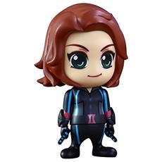 Figura Avengers Age Of Ultron Cosbaby (s) Mini Figure Series 2 Black Widow 9 Cm