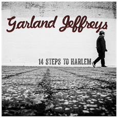 Garland Jeffreys - 14 Steps To Harlem
