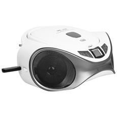 Stereo Portatile CMP531 Colore Bianco
