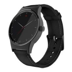 """Smartwatch MoveTime Display 1.39"""" Wi-Fi e Bluetooth Colore Nero - Italia"""