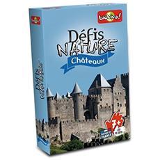 Défis Nature Défis Nature282666-castelli, colore: Blu