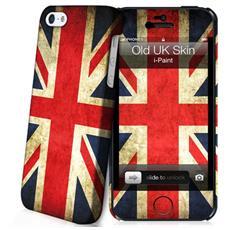 UK Flag Case+Skin