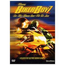 Dvd Biker Boyz