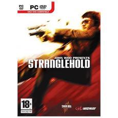 PC - John Woo Presents Stranglehold