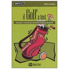 Il golf a test
