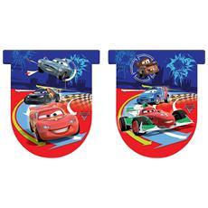 Cars 2 - Bandierine