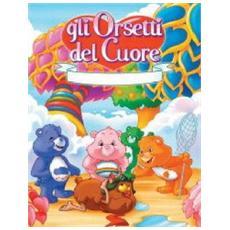 Dvd Orsetti Del Cuore (gli) #05
