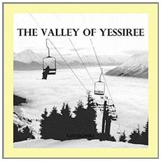 A. Dyjecinski - The Valley Of Yessiree (2 Lp)