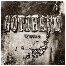 Gotthard - Silver (2 Lp)