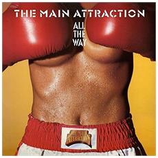 Main Attraction (The) - All The Way