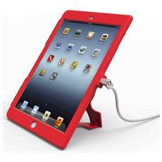"IPADAIRRB 9.7"" Cover Rosso custodia per tablet"